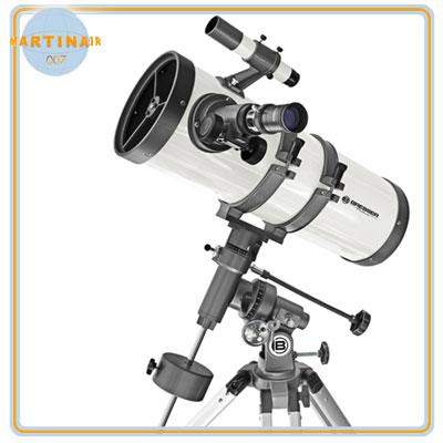 Bresser Teleskop Pollux 150/1400 EQ2