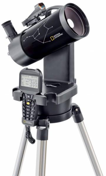 National Geographic Teleskop