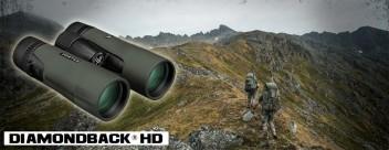 Diamondback HD