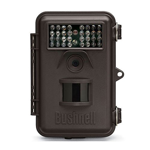 Bushnell Trophy Cam 3-5-8MP HD 119436