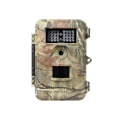 Bushnell TROPHY CAM, 5-8MP HD, CAMO RTAP, NIGHT VISION