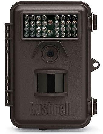 BUSHNELL Trophy Cam 2011 XLT (Braun) - 119456 WILDKAMERA
