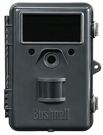 BUSHNELL Trophy Cam Security Schwarz/LCD-Farbdisplay