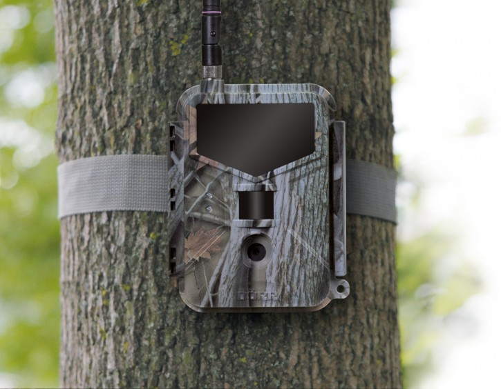 SnapShot Multi Mobil 3G 16MP HD camouflage