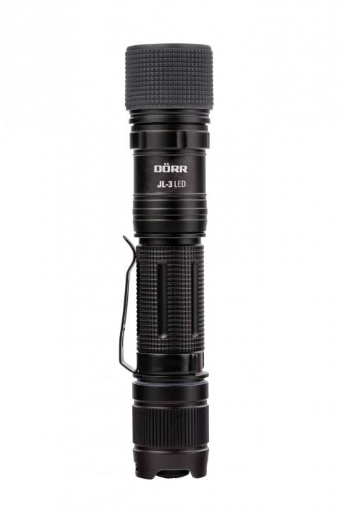 Dörr JL-3 LED Jagd Taschenlampe