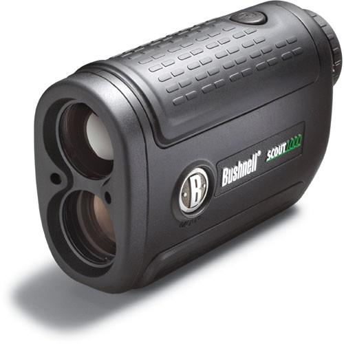 Bushnell Laser Entfernungsmesser YP SCOUT 1000