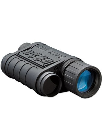 Bushnell Equinox Z 4.5x40mm