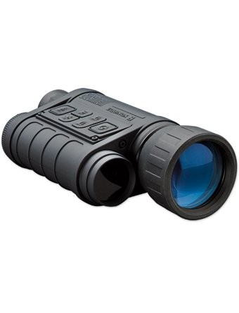 Bushnell Equinox Z 6x50mm