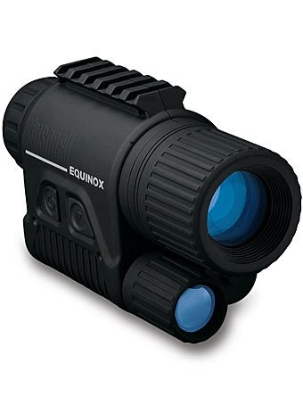 Bushnell Equinox 2x 28mm