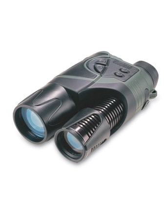 Bushnell 5x 42mm StealthView - Digital