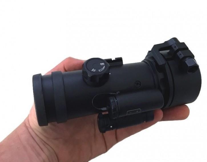 Dipol DN37 Mini JSA Version NV MAU SR Gen.2+ Gen.2SGUS P43 Select