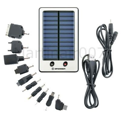 BRESSERsolar PowerCharger