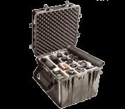 Cube Case 0350mit Schaumstoff