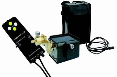 Bresser RA+DEC-Motor Duo für EQ-MON-2