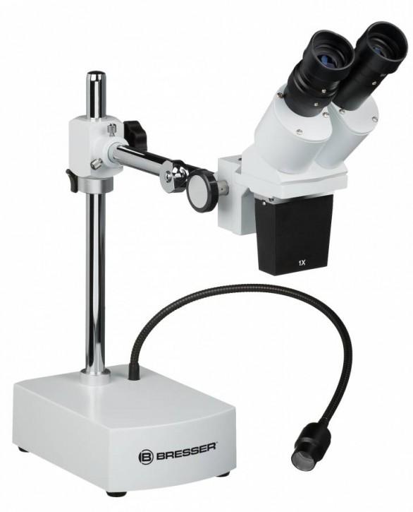 BRESSER BIORIT ICD-CS 5X-20X AUFLICHT MIKROSKOP LED (30.5)