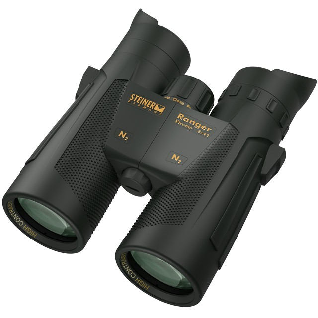 Fernglas Ranger Xtreme 8x42