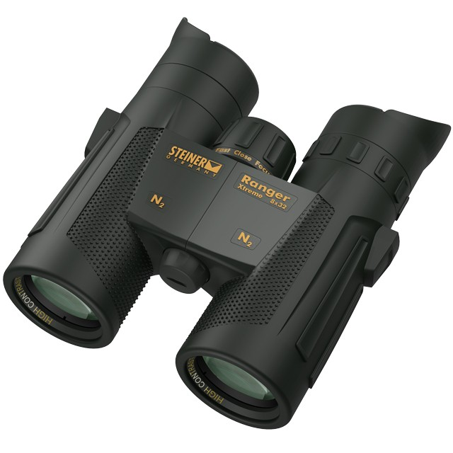 Fernglas Ranger Xtreme 8x32