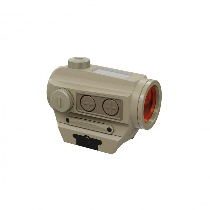 Holosun Rotpunktvisier HS403C-FDE Zielfernrohr