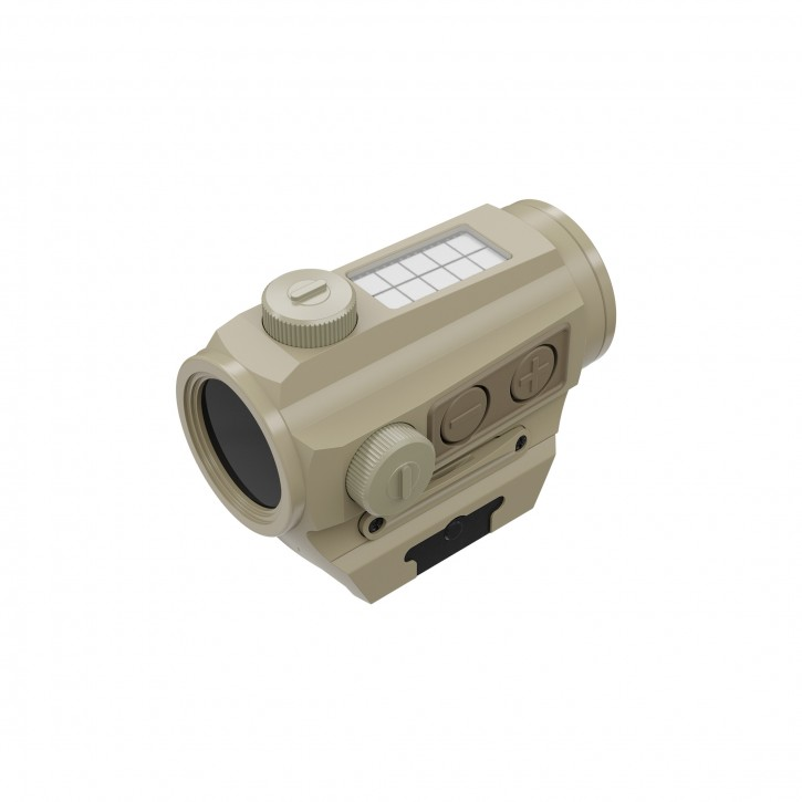 HS403C Rotpunktvisier | -FDE Zielfernrohr