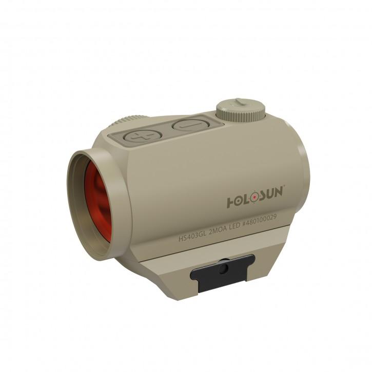 HS403GL Rotpunktvisier | -FDE Zielfernrohr