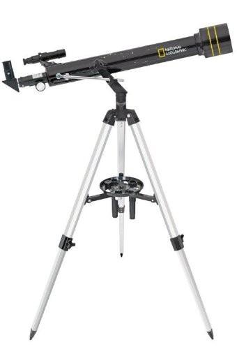 National Geographic Teleskop 60/700 AZ Refractor