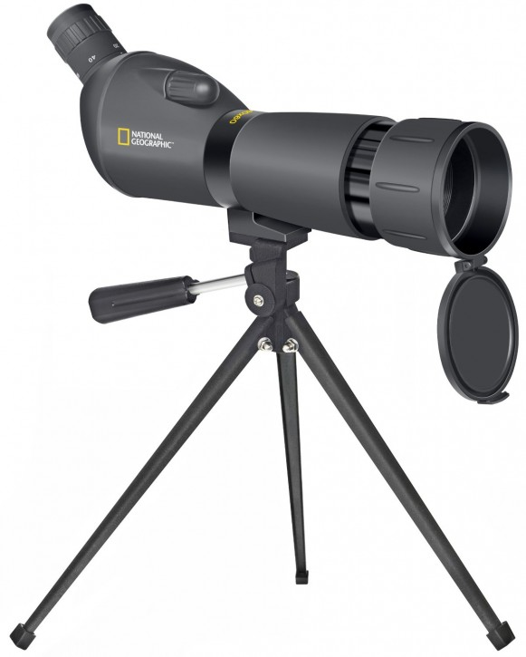 National Geographic 9057000 Spektiv 20-60x60