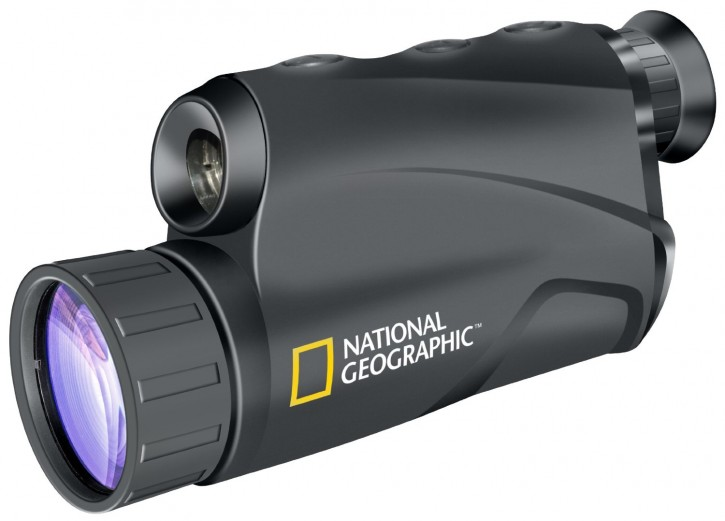 National Geographic 9075500 Nachtsichtgerät NV 5x50