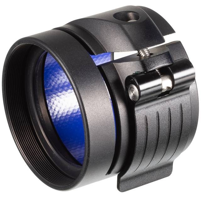 SMARTCLIP AS 49mm Adapter f. Pulsar Core / Krypton / FN Forward