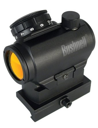 AR Optics Red Dots TRS-25 HiRise 1x25mm - AR731306