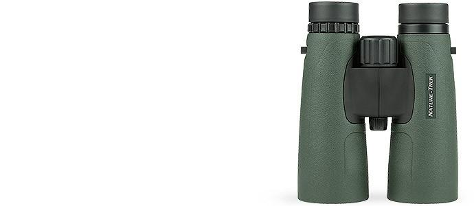Hawke Nature-Trek 10x50 Binoculars - Green