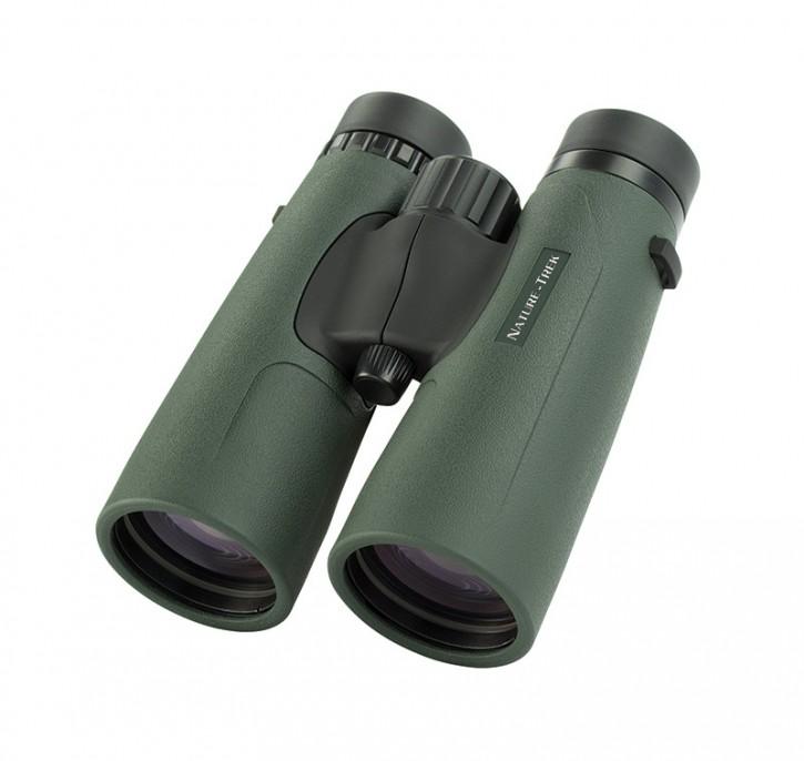 Hawke Nature-Trek 12x50 Binoculars - Green