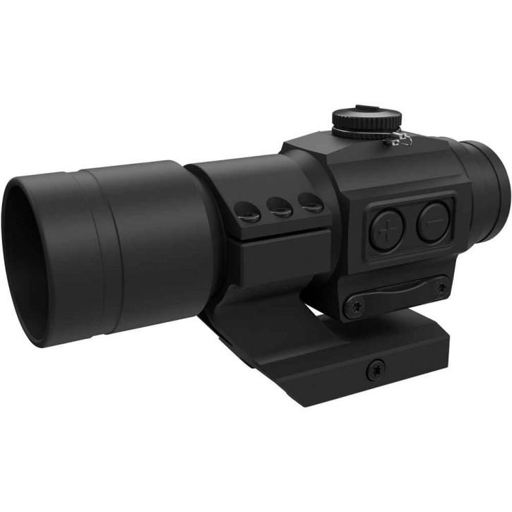 Holosun Rotpunktvisier HS406C mit Punktabsehen Zielfernrohr