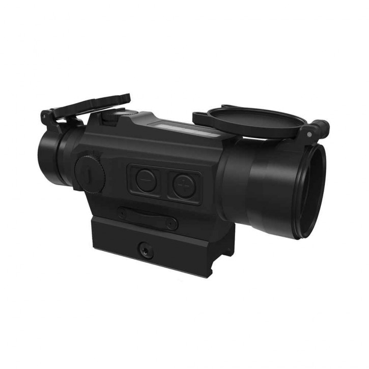 Holosun Rotpunktvisier HS503C-U-BLACK mit wechselbarem Absehen Zielfernrohr