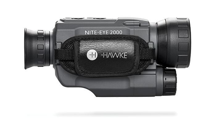 Nite-Eye 2000 Monokulardesign Nachtsichtgerät