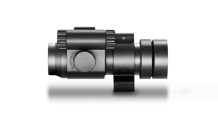 RED DOT 1X30 9-11MM / WEAVER RAIL