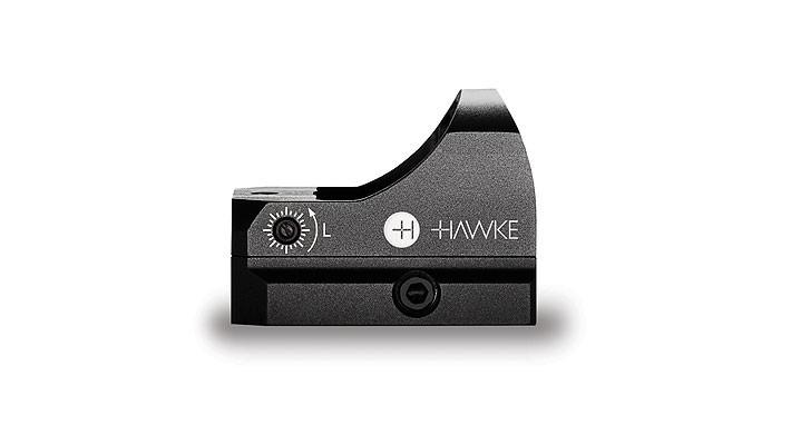 Hawke REFLEXVISIER 3 MOA Zielfernrohr