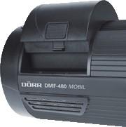 Li-Ion Ersatzakku für Studioblitz DMF-480