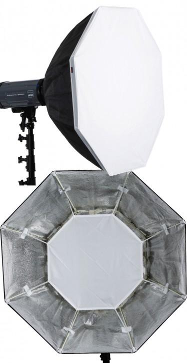 Octagon Softbox QFOC-80 Quick-Fix 80cm