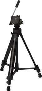 Foto-und Videostativ DV-1580 schwarz