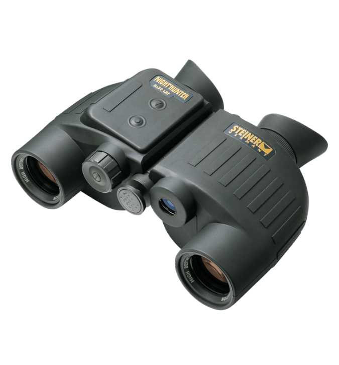 Nighthunter 8x30 LRF