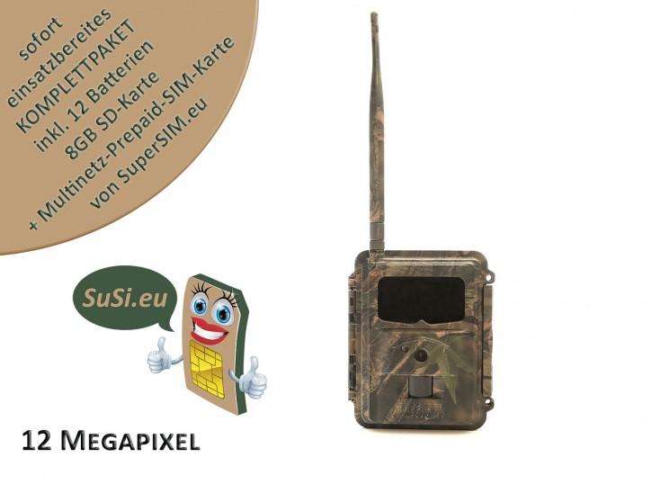 Seissiger Special-Cam LTE - Ausführung SUPERSIM