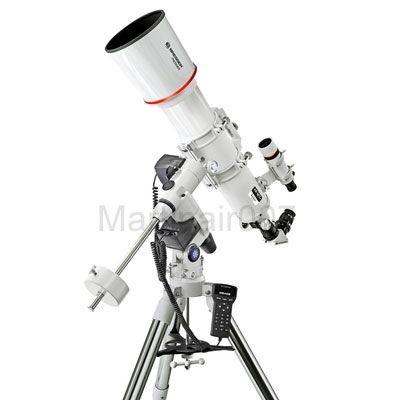 Messier AR-127S 127/635 auf EXOS1