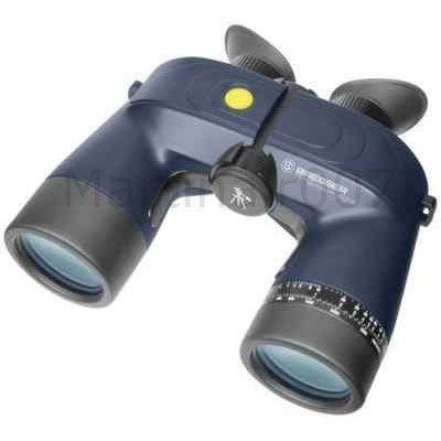 Bresser 7x50 Digital Kompass Binocom
