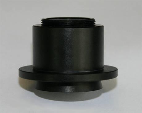 Bresser C-Mount MikroCam Adapter für Science Mikroskope