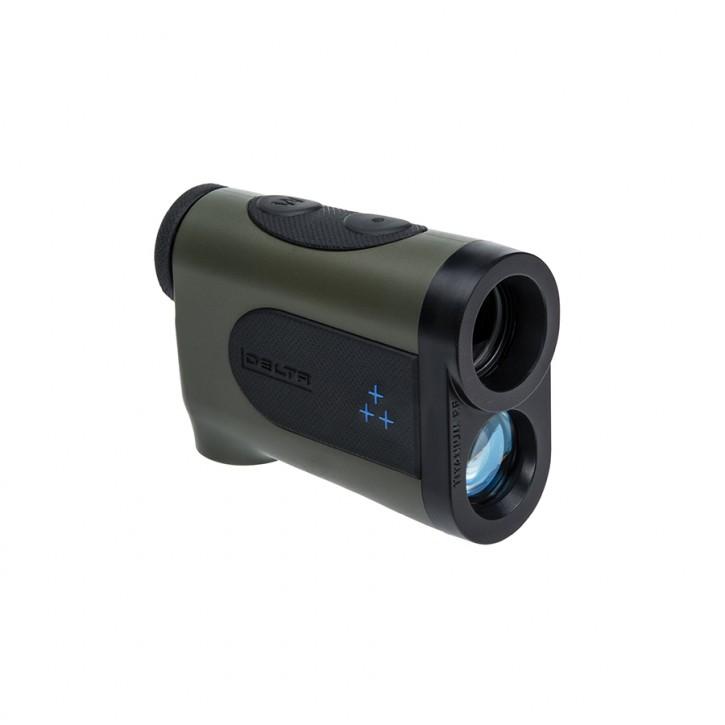 Delta Optical Titanium HD RF Monocular Entfernungsmesser 2000