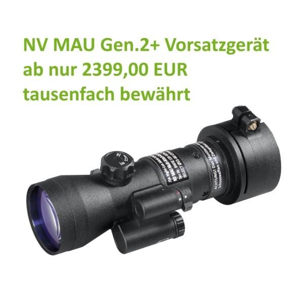 Dipol DN34 JSA Version NV MAU Gen.2+ individual Gen.2+ schwarz weiss