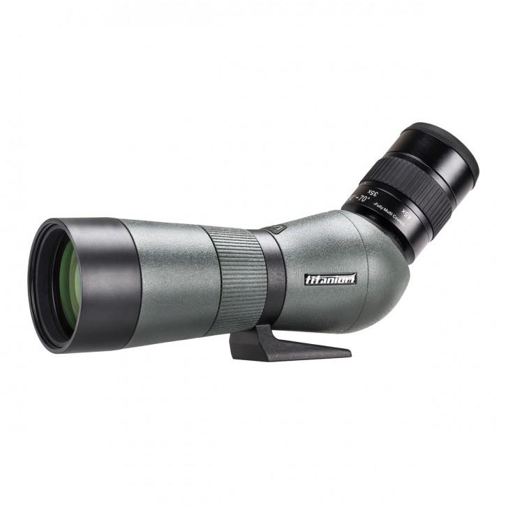 Delta Optical Spektiv Titanium 15-45x65ED