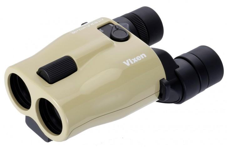 Vixen ATERA H 12x30 Fernglas mit Bildstabilisator