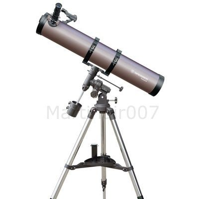 Bresser Galaxia 114/900 Teleskop