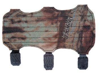 Armschutz HUNTER N-3H in schwarz